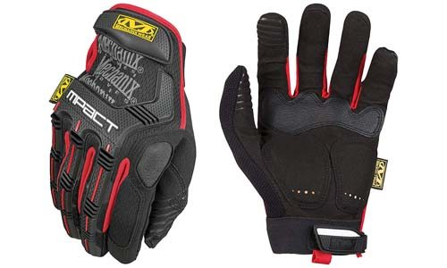 Mechanix Wear - M-Pact Gloves