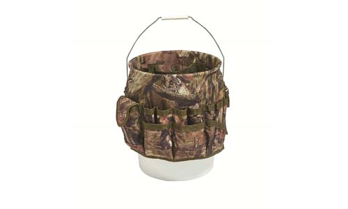 Bucket Boss 85030 Camo Bucketed