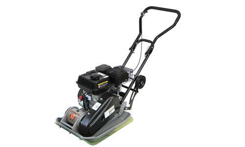 Dirty Hand Tools 104001 Vibratory Plate Compactor - 21.26