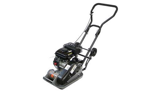 Dirty Hand Tools 104950 Vibratory Plate Compactor - 19.5