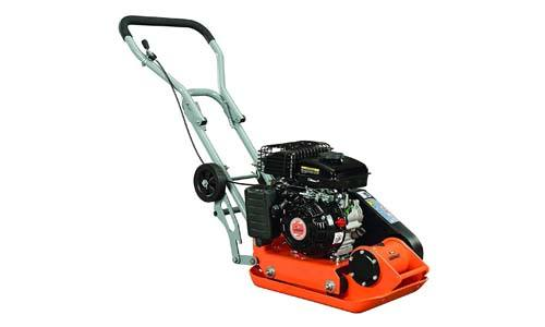 YARDMAX YC0850 1850 lb. Compaction Force Plate Compactor, 2.5 hp, 79cc, 5900 BPM
