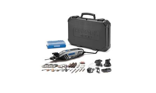 Dremel 4300-5/40 High-Performance Rotary Tool