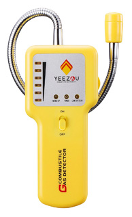 Techamor YEEZOU Natural Gas Detector
