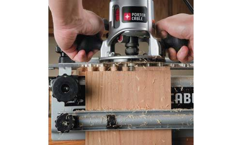"""Porter-Cables 4216, 12"""" Dovetail Jig"""