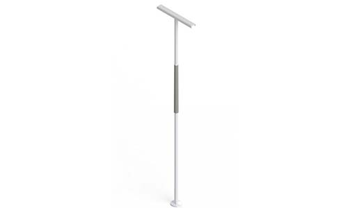 HealthCraft Ceiling-to-Floor Super Pole