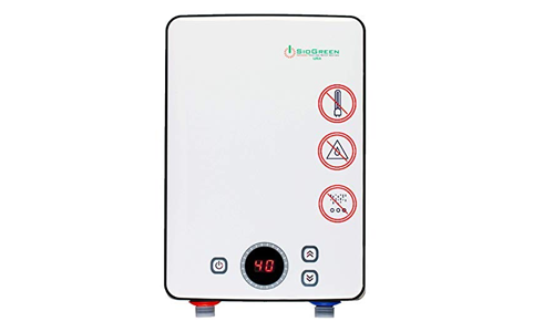 Sio Green IR260 POU Electric Tankless Water Heater