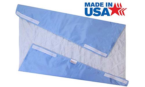 34 x 36 - Premium Incontinence Washable Underpad with Handles