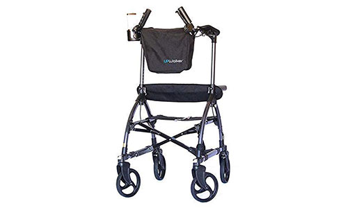 UPWalker Mobility Stand Up Walking Aid