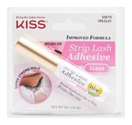 Kiss Strip Eyelash Lash Clear Adhesive