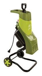 Sun Joe Electric Wood Chipper/Shredder