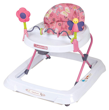 Emily Baby Trend Walker by Baby Trend