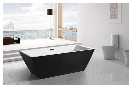 AKDY F273 Freestanding Bathtub