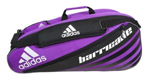 Adidas Barricade IV Tennis Bag