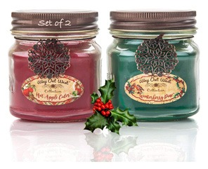 Way Out West Scented Candles