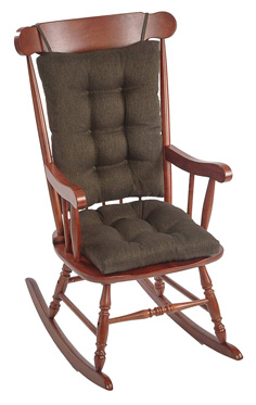 The Gripper Nursery Rocking Chair