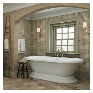 Pelham & White Freestanding Bathtub