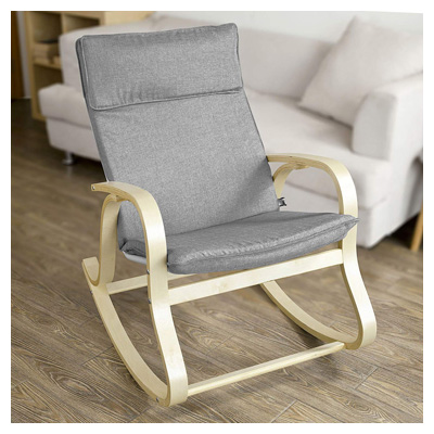 Haotian FST15-DG Rocking Chair