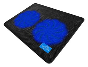 AICHESON Ultra-Thin Laptop Cooling Pad
