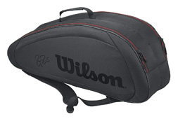 Wilson Federer Team Collection Tennis Bag