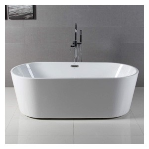 "FerdY 67"" Freestanding Bathtub"