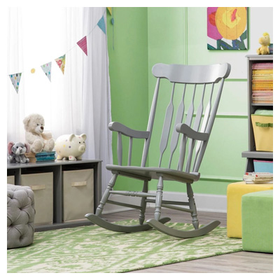 Belham Living Baby Nursery Rocking Chair