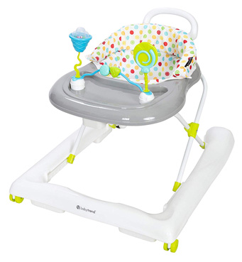 Trend 3.0 Activity Walker by Baby Trend
