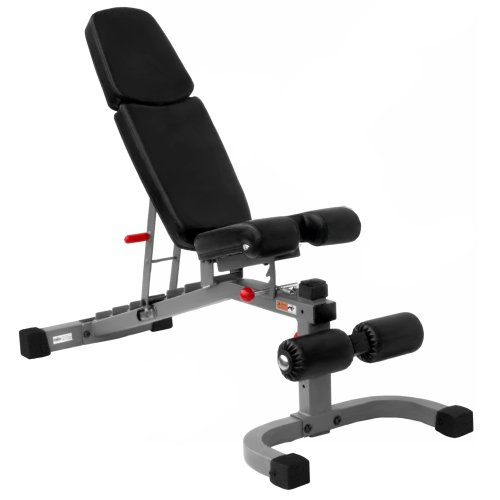 XMARK XM-7604 Dumbbell Bench with Flat Incline
