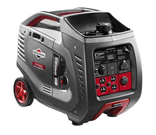 Briggs & Stratton P3000 Power Smart Portable Generator