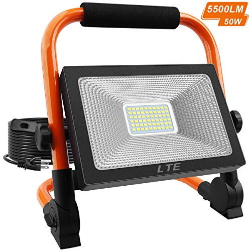 LTE Lighting Even LED Work Light with Waterproof Design