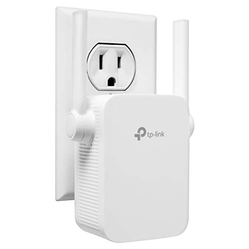 TP-Link N300 WiFi Extender,Covers Up to 800 Sq.ft