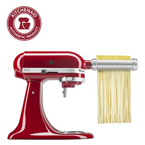 KitchenAid KSMPRA Pasta Cutter and Roller Attachment