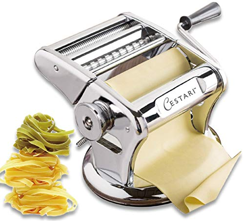 Cestari Kitchen Ultimate Pasta Machine