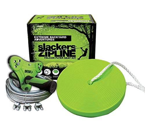 Slackers Zipline Falcon Kit