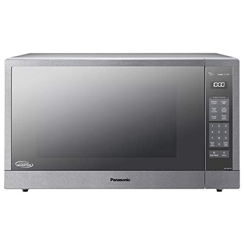 Panasonic NN-SN97JS Stainless Steel Microwave Oven