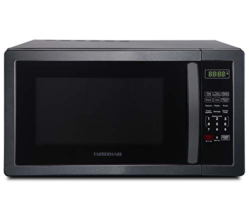 Farberware Classic FM011AHTBSB Microwave Oven