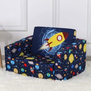 children foam bed