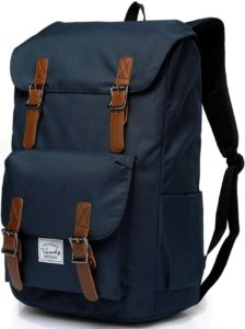 dark blue dry bag
