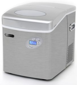 Portable Ice machine