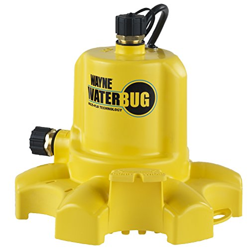 WAYNE WWB Water BUG Pump