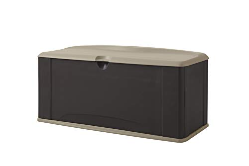 Rubbermaid Roughneck Extra Large Deck Box