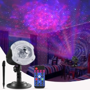 light projector for bedroom