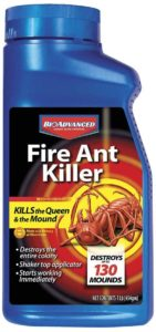 Fire Ant Killer Dust Destroys Queen And Mound