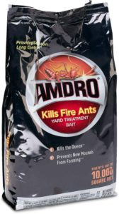 Amdro Fire Ant Yard Treatment Bait