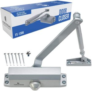 Automatic Adjustable Closers