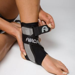 Aircast A60 Ankle Support Brace,