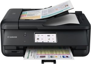 All In One Printers For Home Use and Office