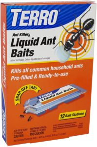 Liquid Ant Bait Ant Killer