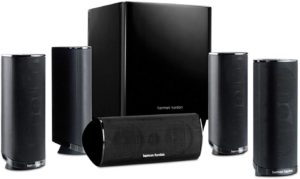 5.1 Channel Home Theater Speaker Package,