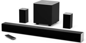 VIZIO 2017 32 Inch Best 5.1 Speakers Under 1000