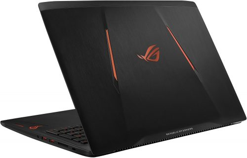 Top 10 Best Gaming Laptops in 2017